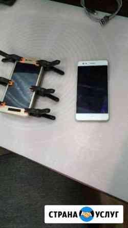 Замена экранов телефона,планшета Лучегорск