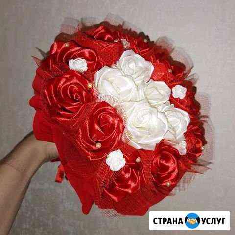 Цветы Хабаровск