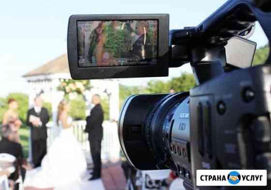 Профессиональная видео фотосъемка Дербент