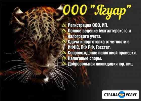 Бухгалтерские услуги Брянск