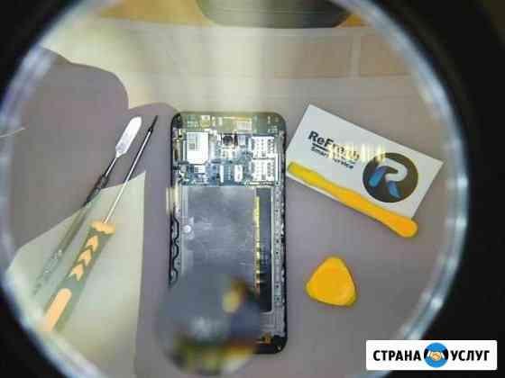 Ремонт телефонов, замена дисплейных модулей Йошкар-Ола