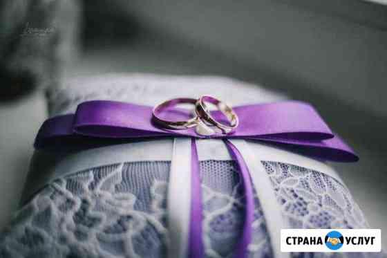 Свадебные аксесуары Мурманск