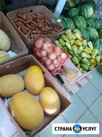 Овощи,арбузы дыни картошка лук,марков и.тд Киржач