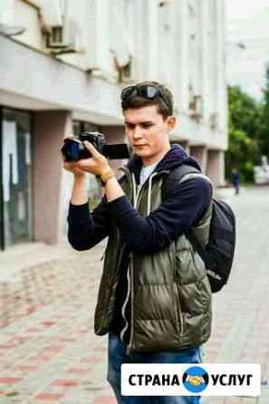 Видеограф/видеосъемка/видеооператор Йошкар-Ола