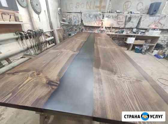 Изготовление изделий из массива Нижний Новгород