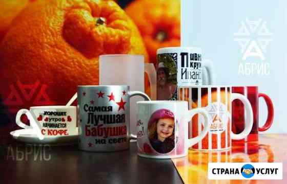 Изготовление сувенирной продукции, нанесение Нижний Новгород