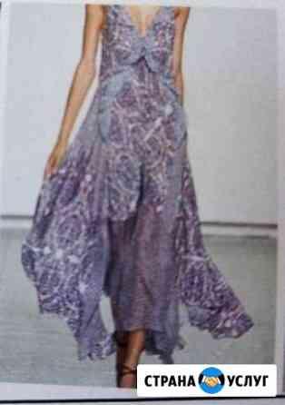 Индивидуальный пошив женской одежды детский, подро Пенза