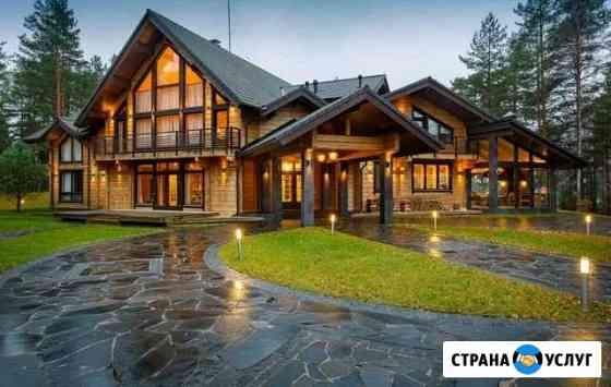 Строительство домов Архангельск