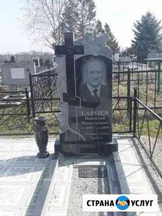 Изготовление и установка памятников Пятигорск