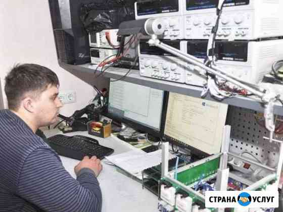 Ремонт Компьютеров Ноутбуков Установка Windows Архангельск