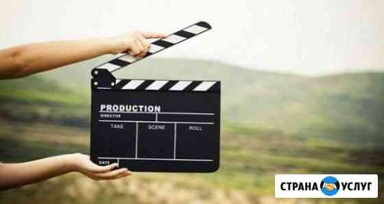 Видеосъемка для бизнеса, видеооператор, аэросъемка Ярославль