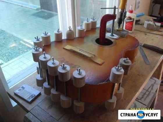 Гитара,ремонт гитар и других струнных инструментов Валуйки