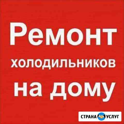 Ремонт холодильников Усть- Абакан Усть-Абакан