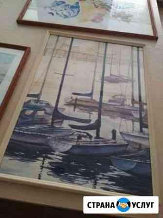 Картины на заказ Кемерово