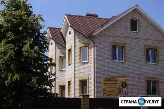 Частный детский сад Бонифаций, Ленинский район Ижевск