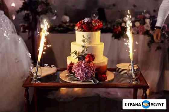 Тортики Сургут
