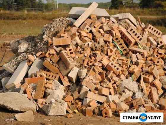 Вывоз мусора Северодвинск