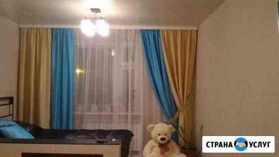 Пошив штор и тюля.Автозавод Нижний Новгород