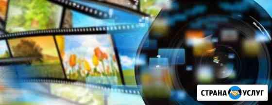 Изготовление видео рекламы Пыть-Ях