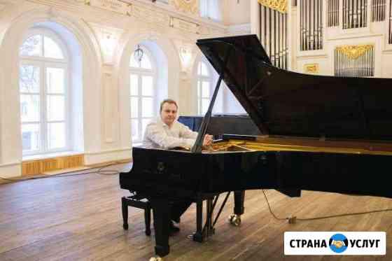 Настройка пианино и роялей Саранск