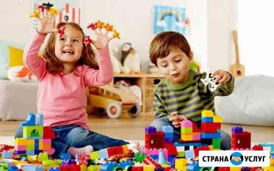 Няня(экстренная, почасовая, постоянная) Красноярск