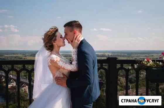 Фотограф во Владимире и в других городах Владимир