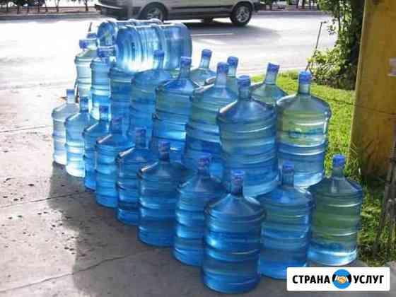 Вода с доставкой Карабаново