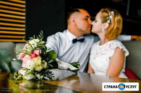 Фотограф на свадьбу Чебоксары