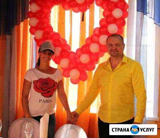 Ведущий, DJ. на свадьбу, юбилей Кострома