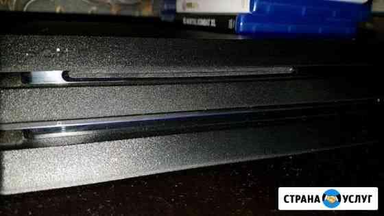 Аренда Sony PS4 Калуга