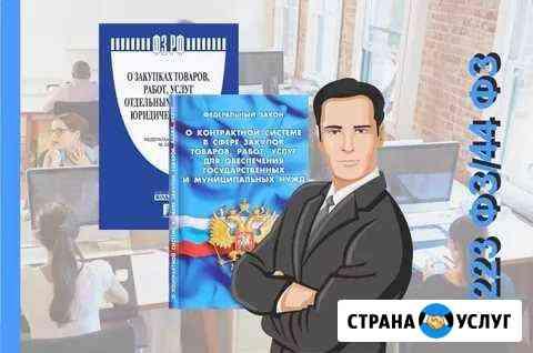 Тендер, государственная закупка, электронные торги Смоленск