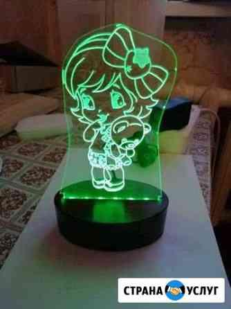 Ночник светильник Рязань