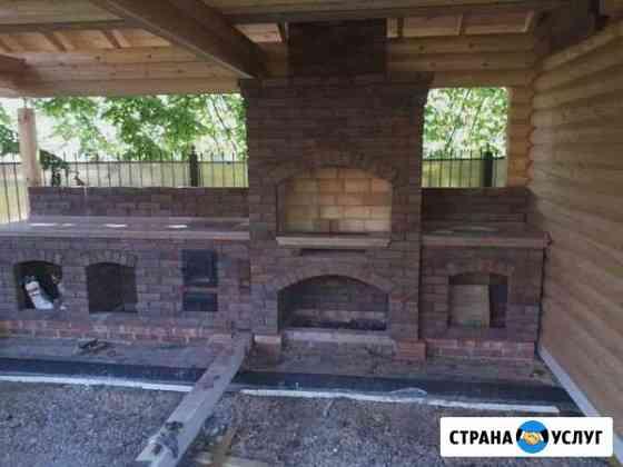 Бригада строителей Горно-Алтайск