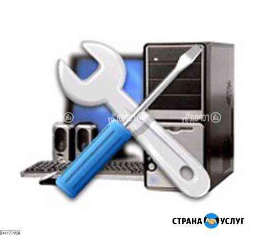 Ремонт ноутбуков и компьютеров на дому Нижний Новгород