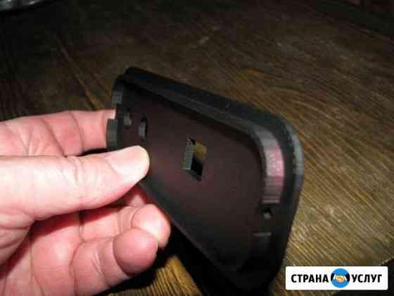 3D печать Омск