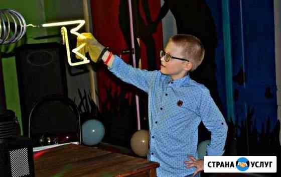 Тесло шоу Комсомольск-на-Амуре