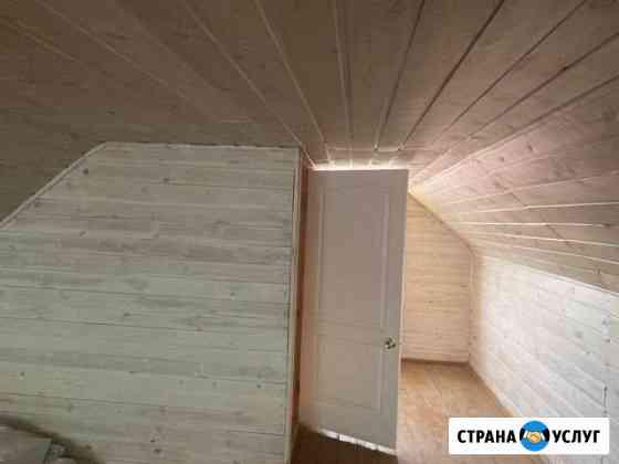 Отдых на Байкале (Горячинск) Усть-Баргузин