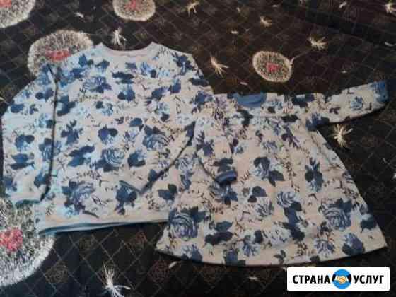 Индивидуальный пошив лёгкой женской одежды Пермь