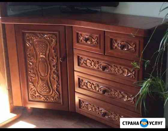 Столярные изделия Горно-Алтайск