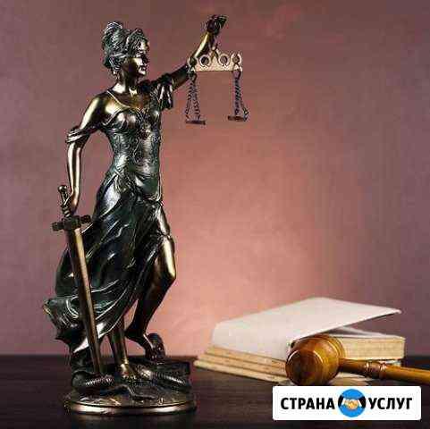 Юридическая помощь Сковородино