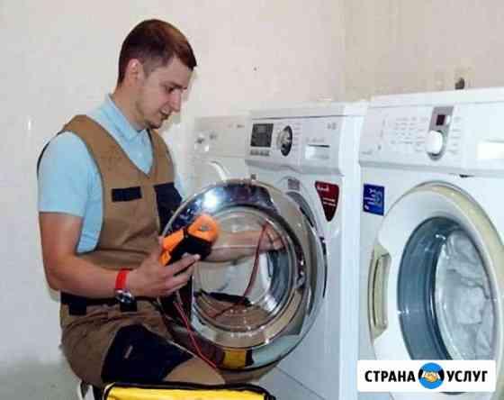 Ремонт Посудомоечных Машин Нижний Новгород