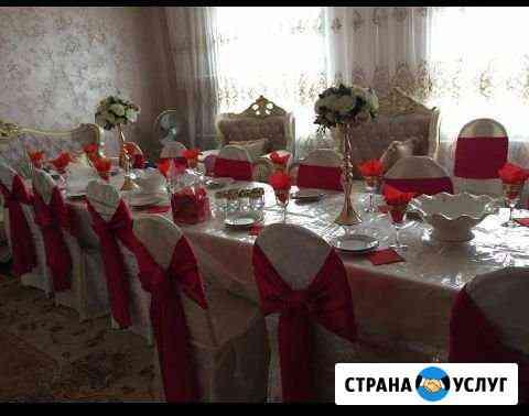 На прокат столы и стулья Грозный