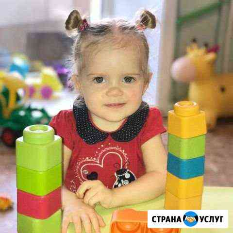 Частный детский сад ясли Южный Хабаровск