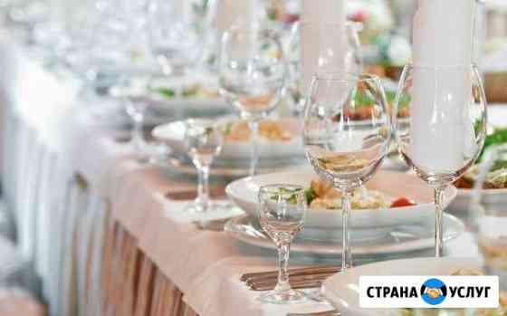 Аренда посуды Томск