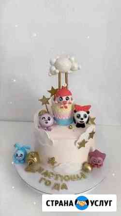 Тортик Омск