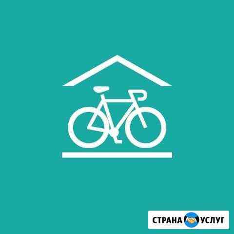 Веломастер Великий Новгород