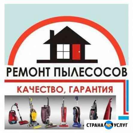 Ремонт пылесосов Вологда