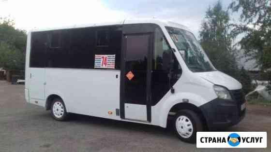 Реклама на транспорте Тюмень