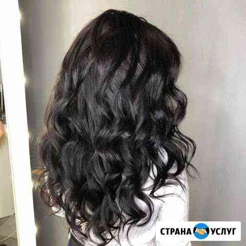 Причёски и макияж Нижний Новгород