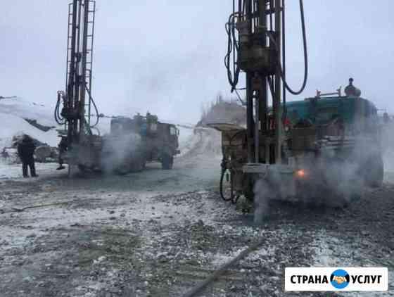 Бурение скважин на воду Нижний Новгород
